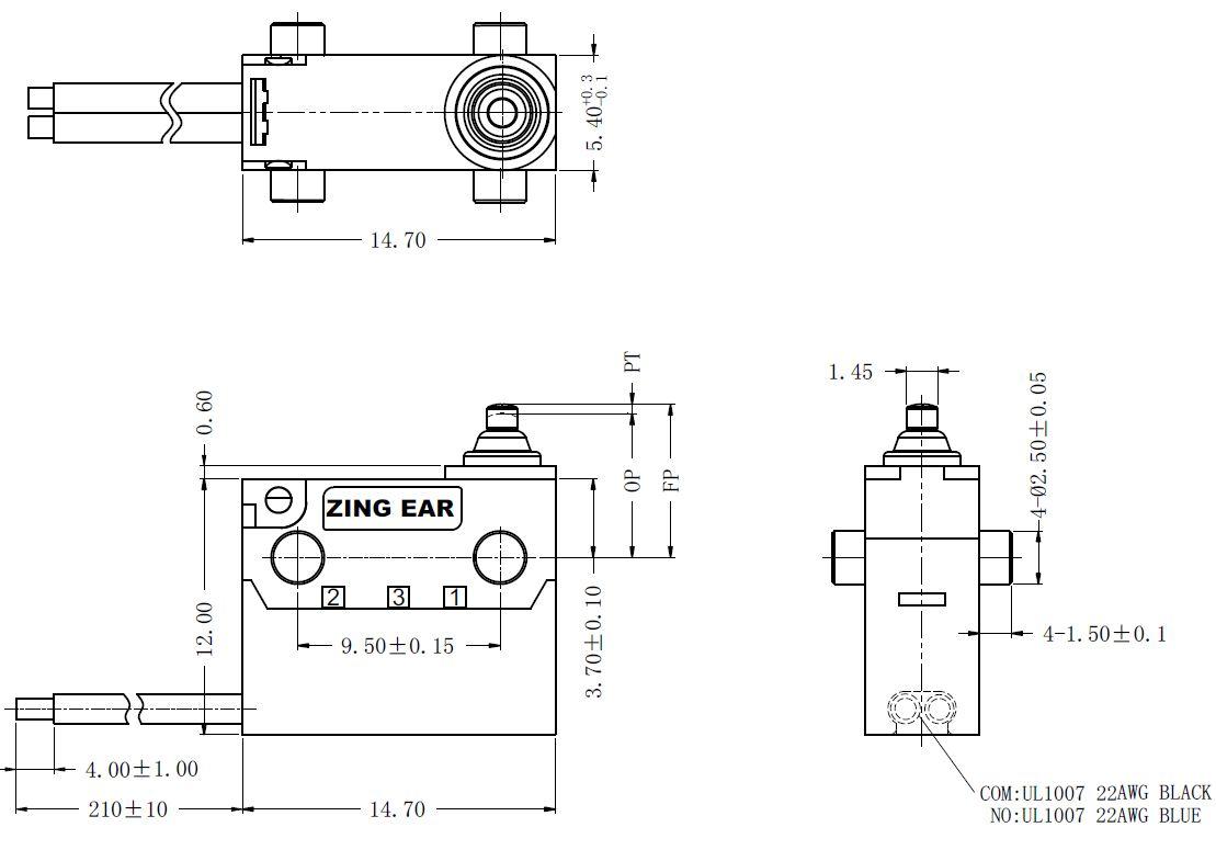 G303-130F00C8B-FA210