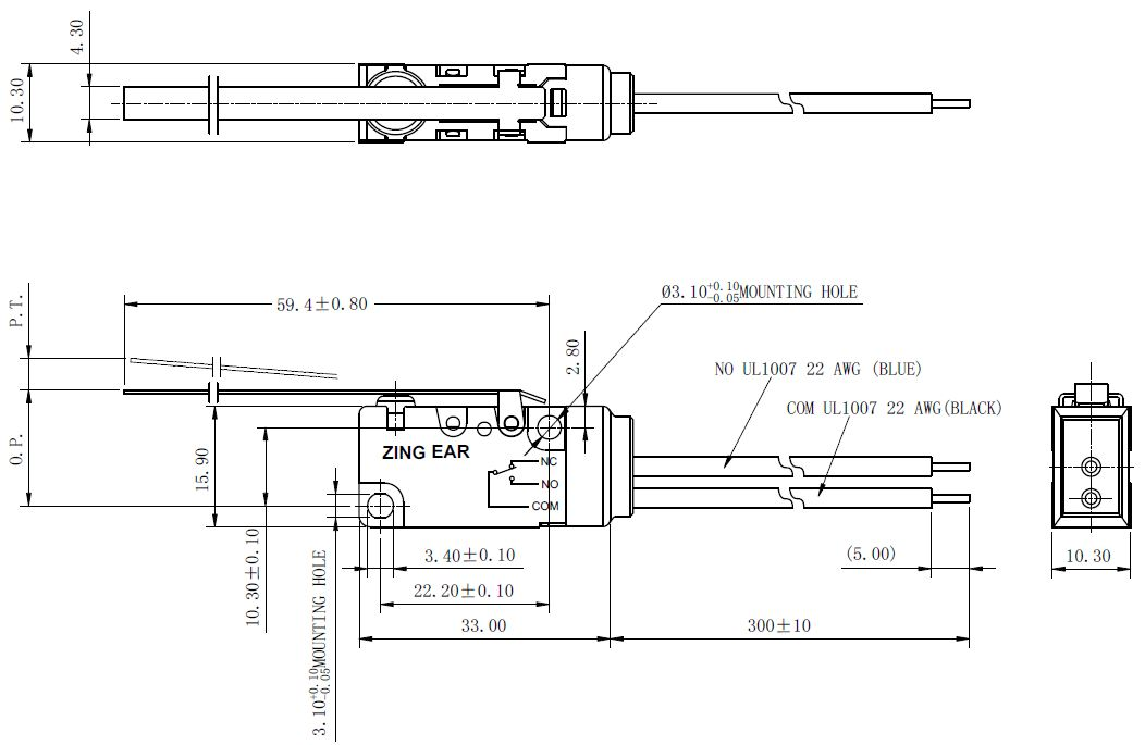 G5W11-WP200A03-W1
