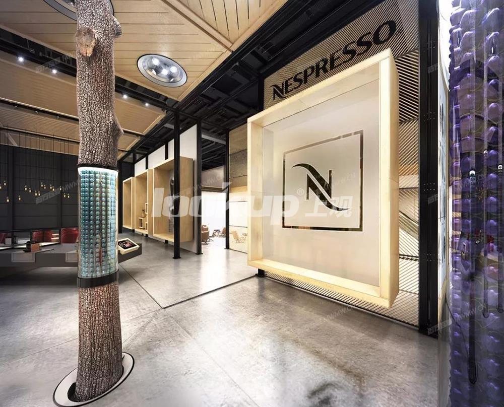 會展-Nespresso奈斯派索咖啡機-2