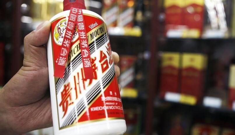 利用高度近似商标误导消费者,中黔酒业侵权贵州茅台判赔100万元