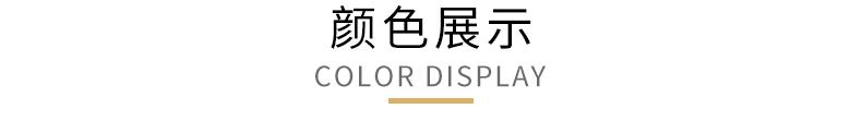 短袖POLO衫纯棉夏季车间纯色半袖耐磨工作服印绣logo10