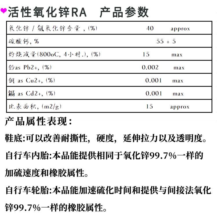 进口氧RA-5