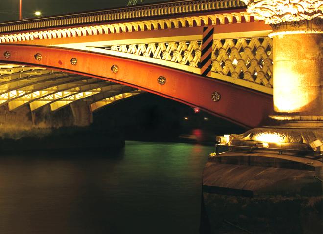 道路桥梁-抚顺月牙岛公园