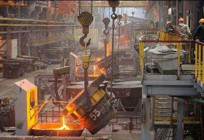 穆迪:亚洲钢铁企业下一个十年的开端将疲软