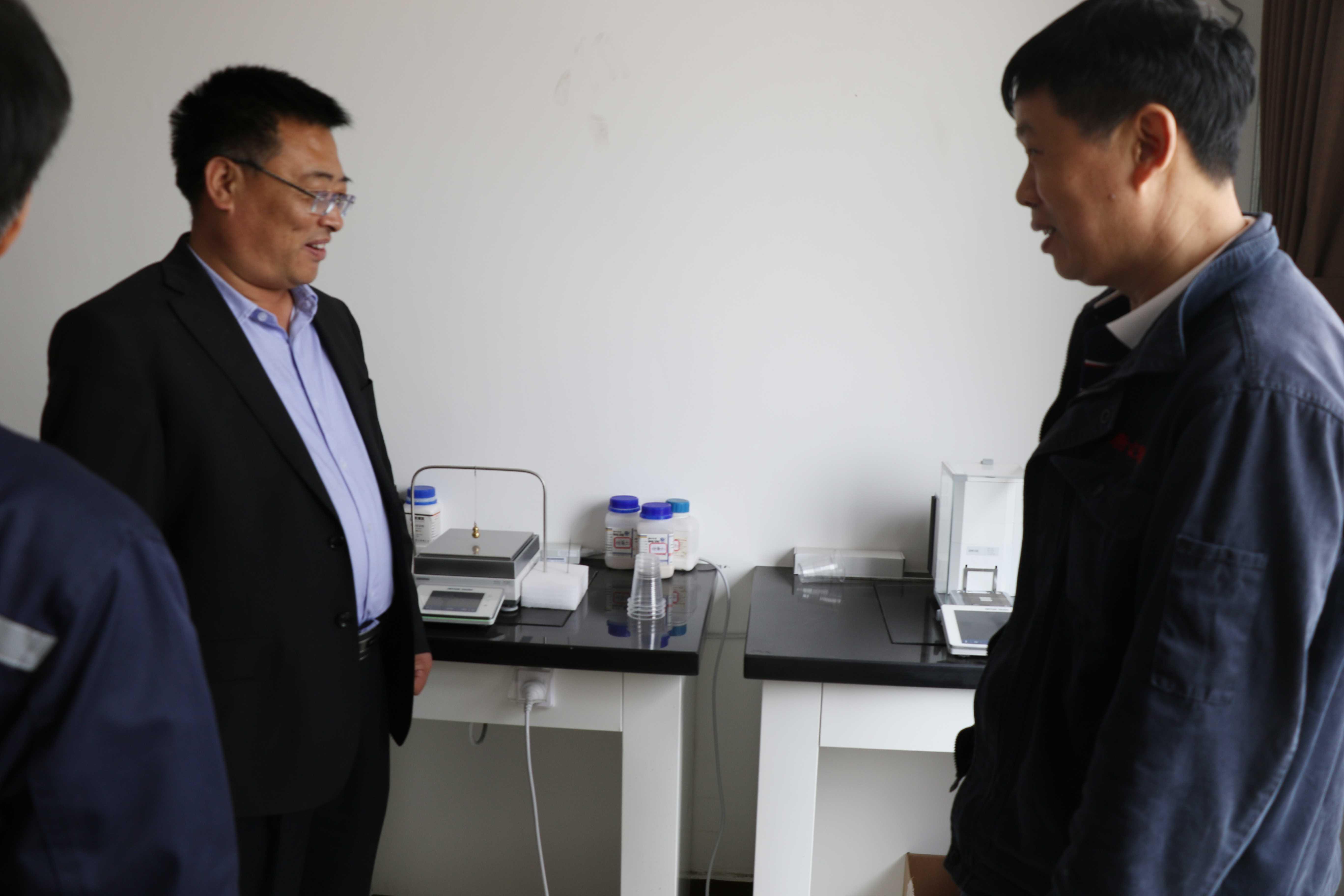 公司与乐亭县综合职业技术学校领导校企交流-071A6257