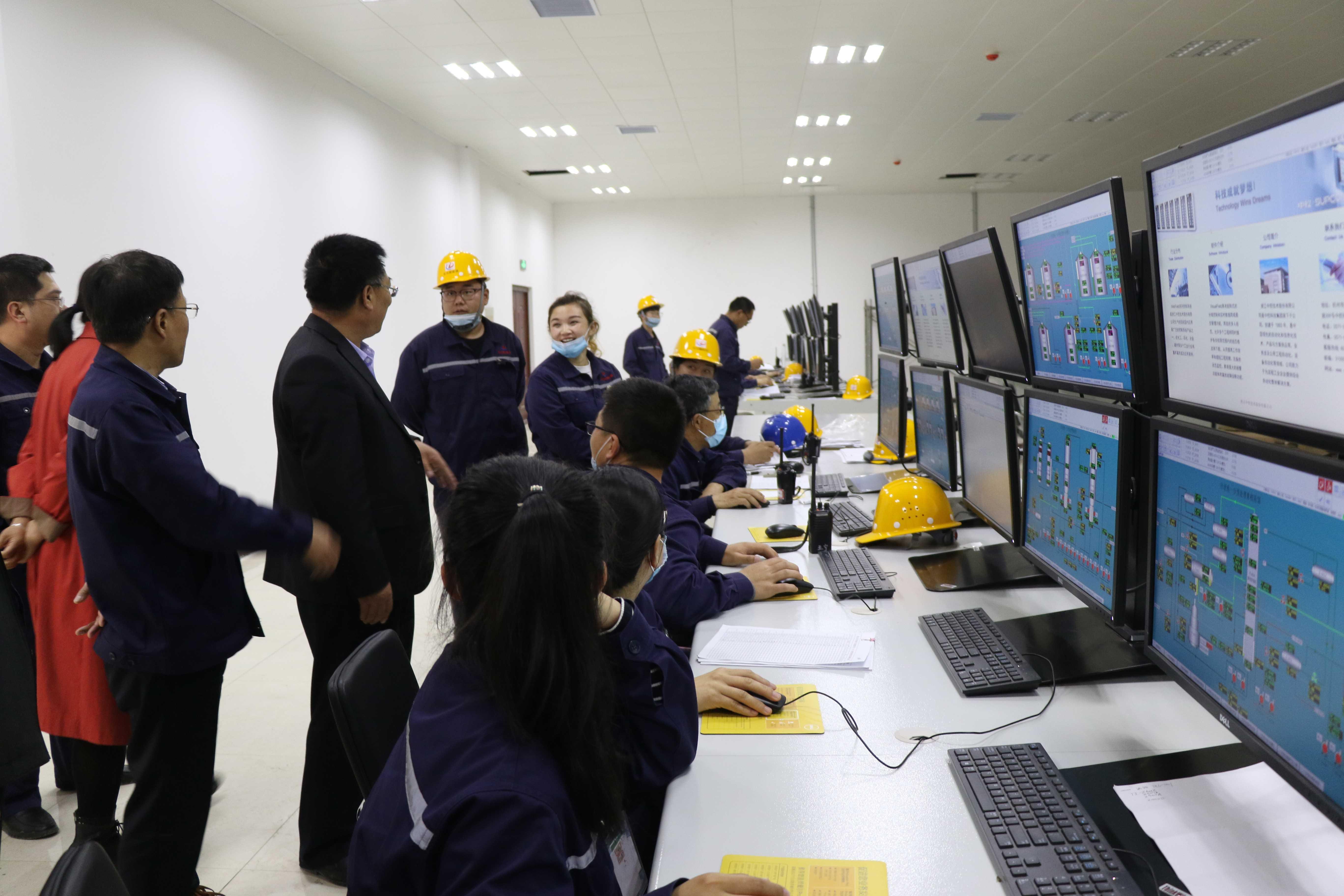 公司与乐亭县综合职业技术学校领导校企交流-071A6265
