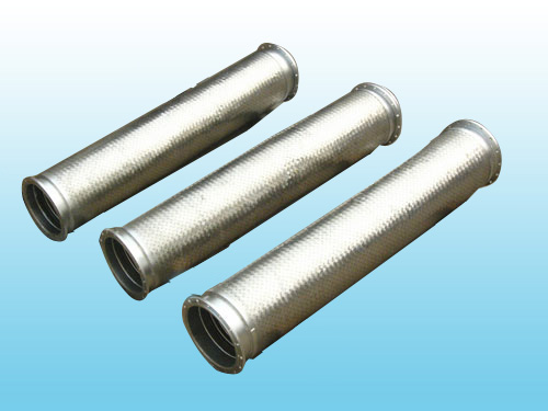 大通径金属软管