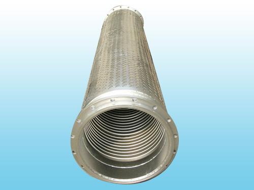 大通径金属软管2