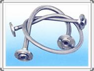 法蘭式金屬軟管