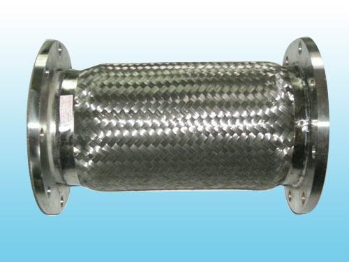 法兰式金属软管2
