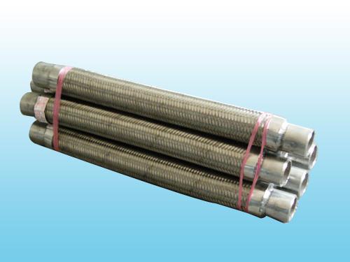 焊接式軟管