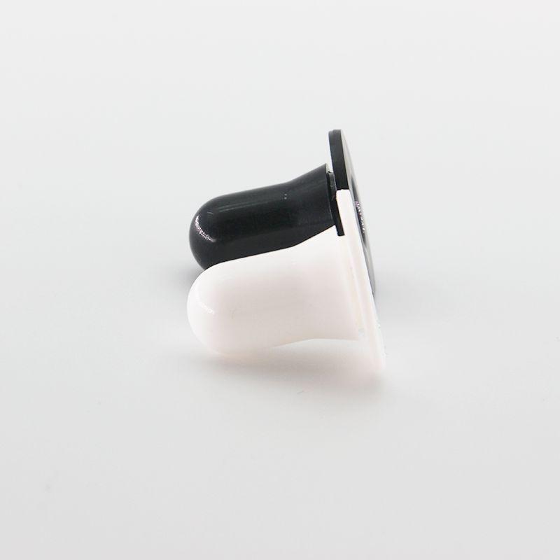 28牙硅胶胶头