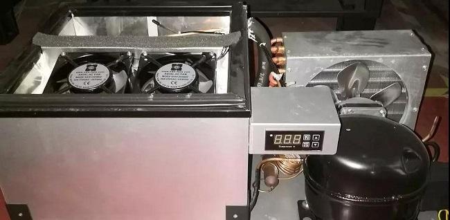 自动售货机设备怎么保养维护?