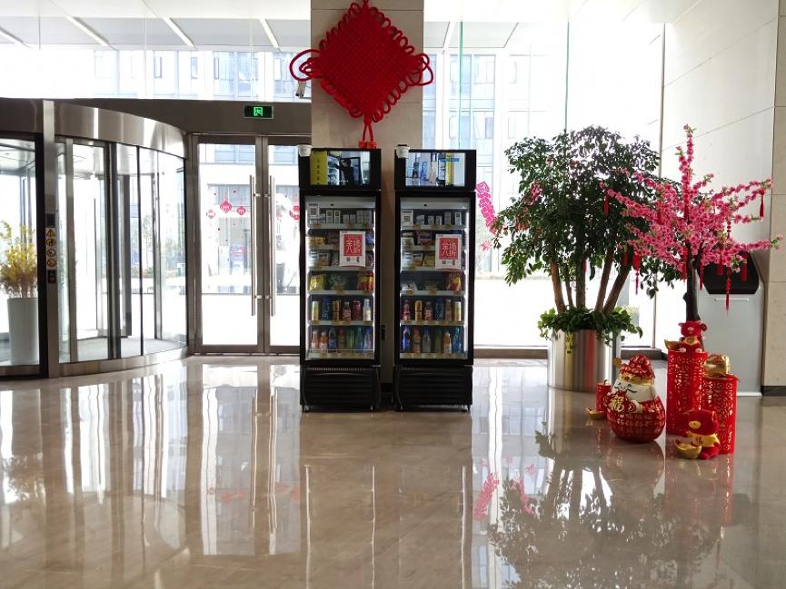 福柜科技新零售生态布局 建立新型人货场