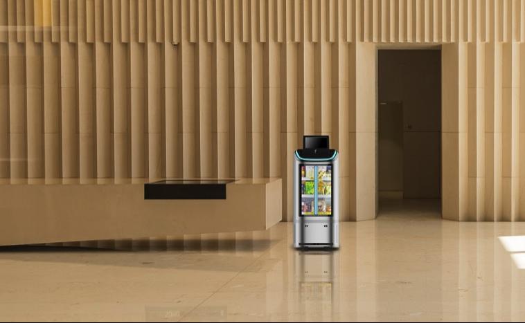 新萄京科技新零售生态布局 建立新型人货场