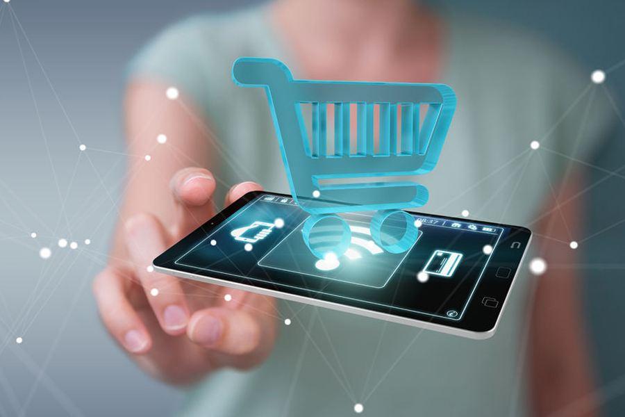 智能零售 威尼斯网址注册开户无人货柜未来可期