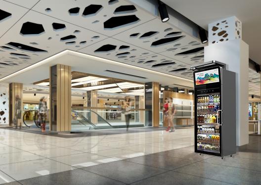 为什么说无人售货柜是新零售发展的捷径?