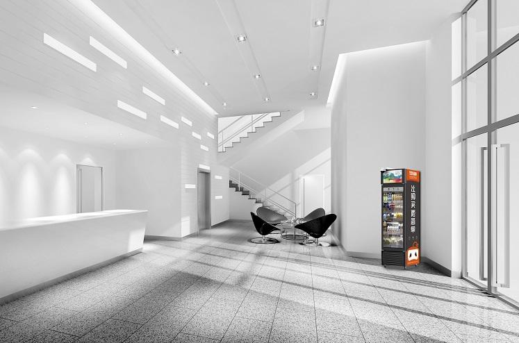 威尼斯网址注册开户智能零售柜系未来的发展趋势
