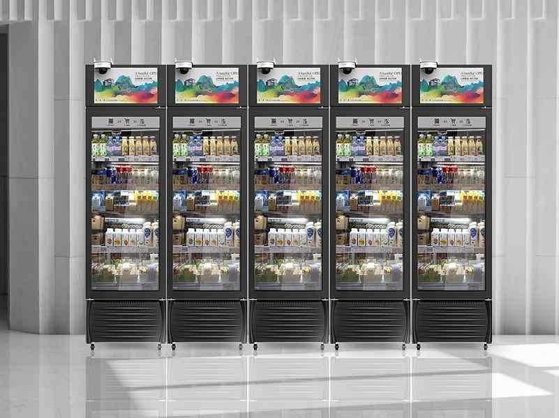 智能售货柜有哪些优势?
