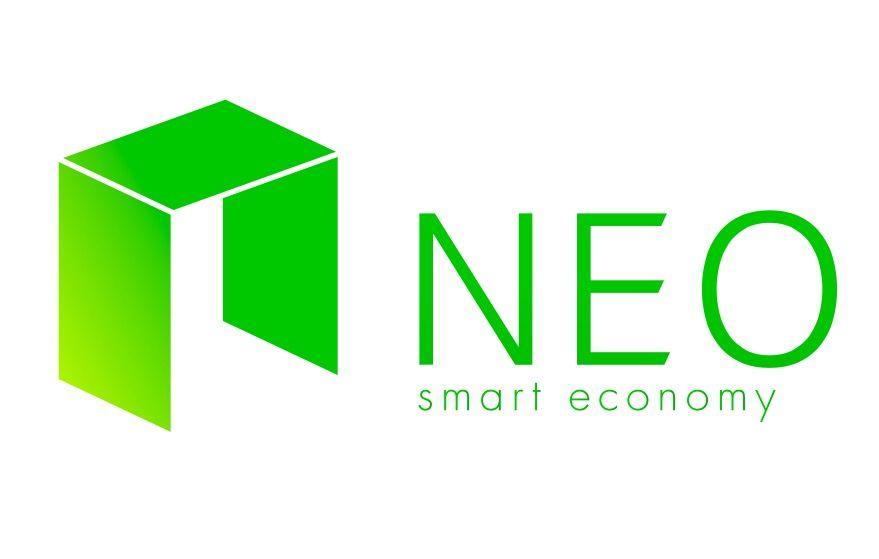NEO的logo