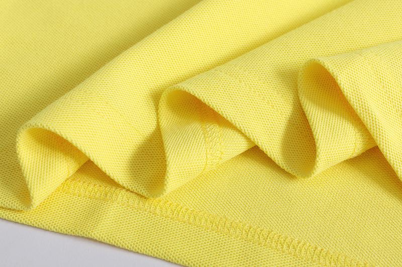黄色细节图6