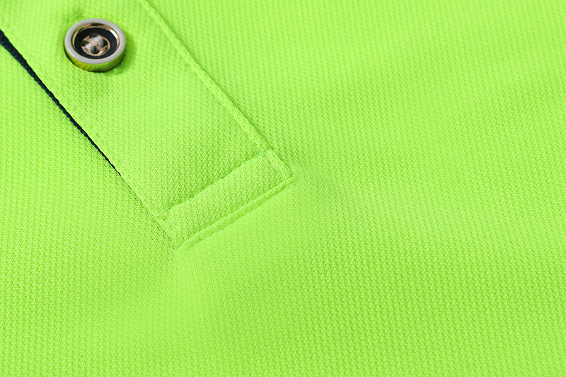 荧光绿色细节图4