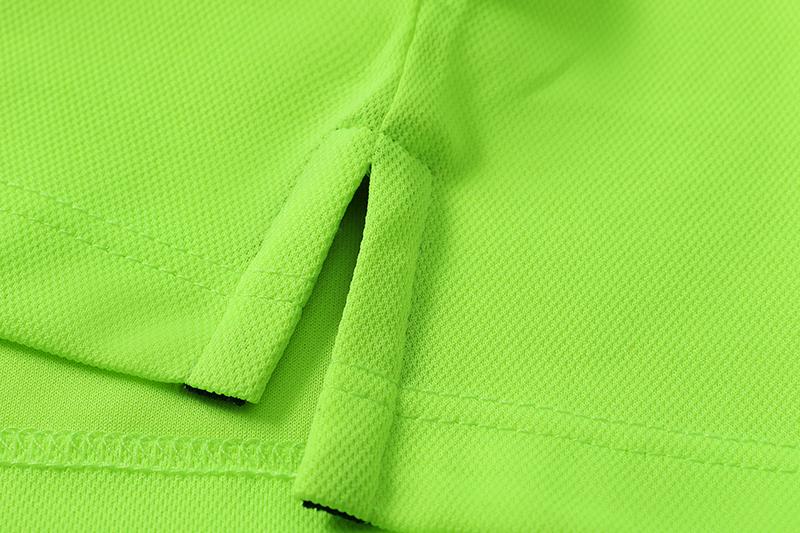 荧光绿色细节图7