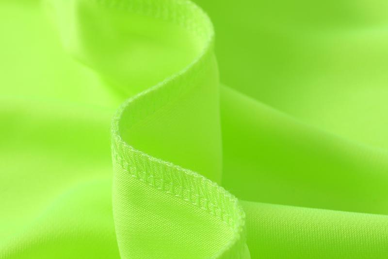 荧光绿色细节图12