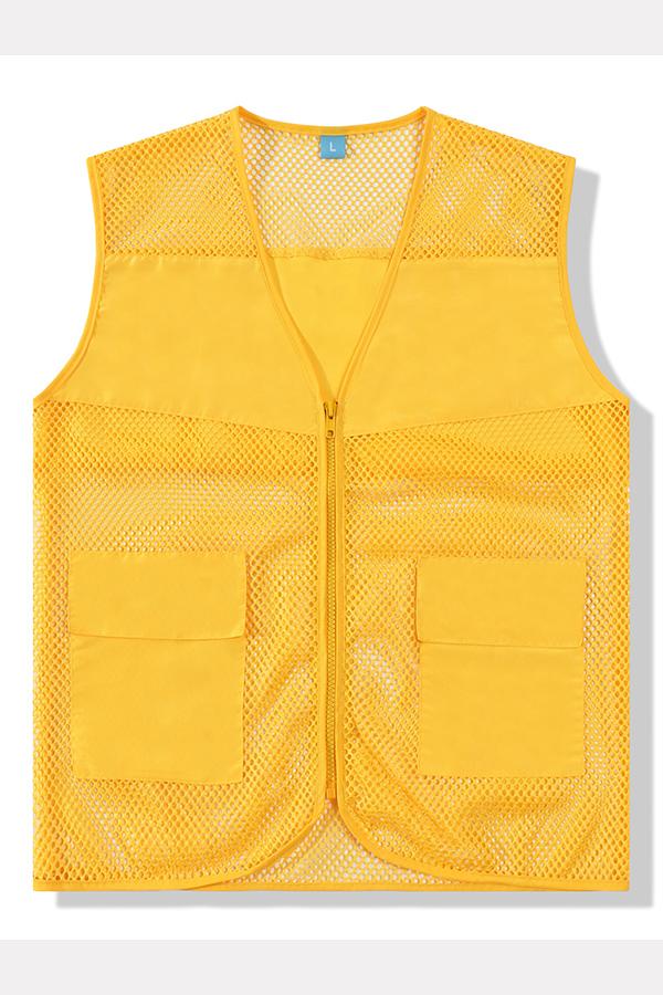 VM022-黄色