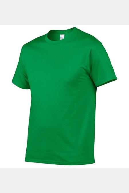 爱尔兰绿侧面