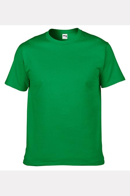 爱尔兰绿正面