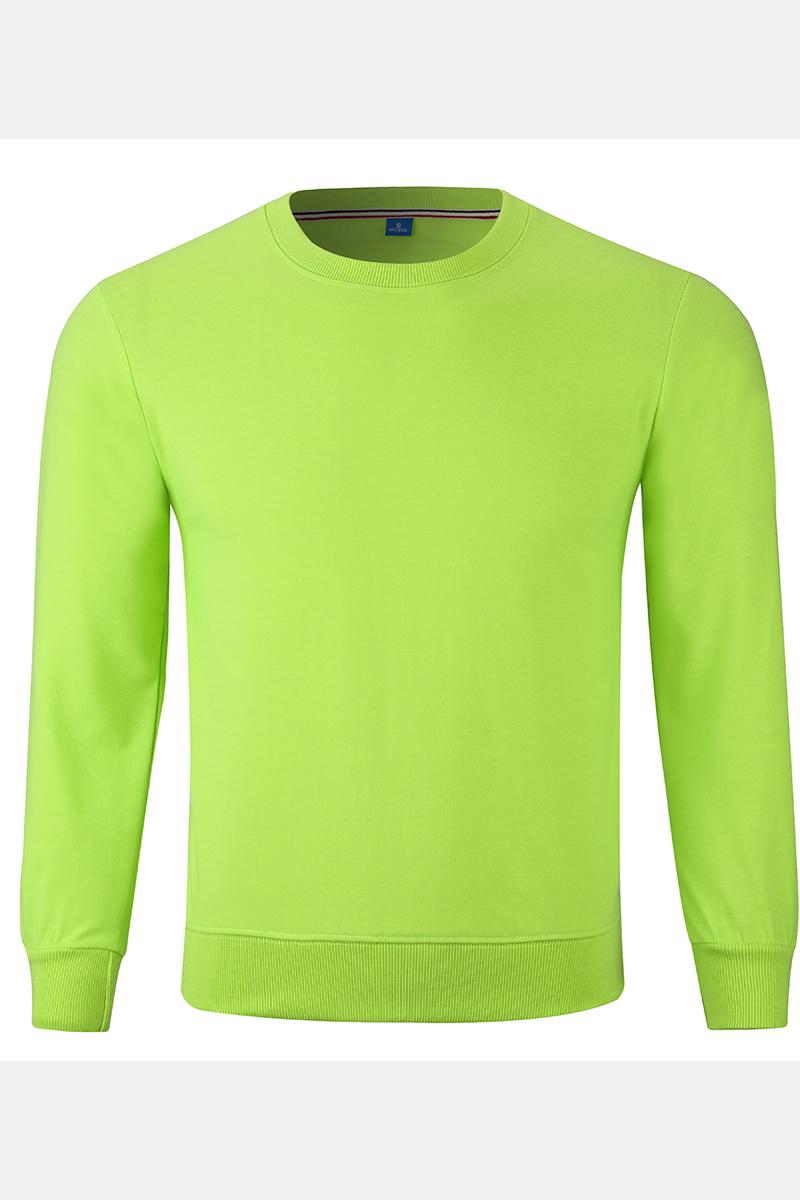 荧光绿色-2
