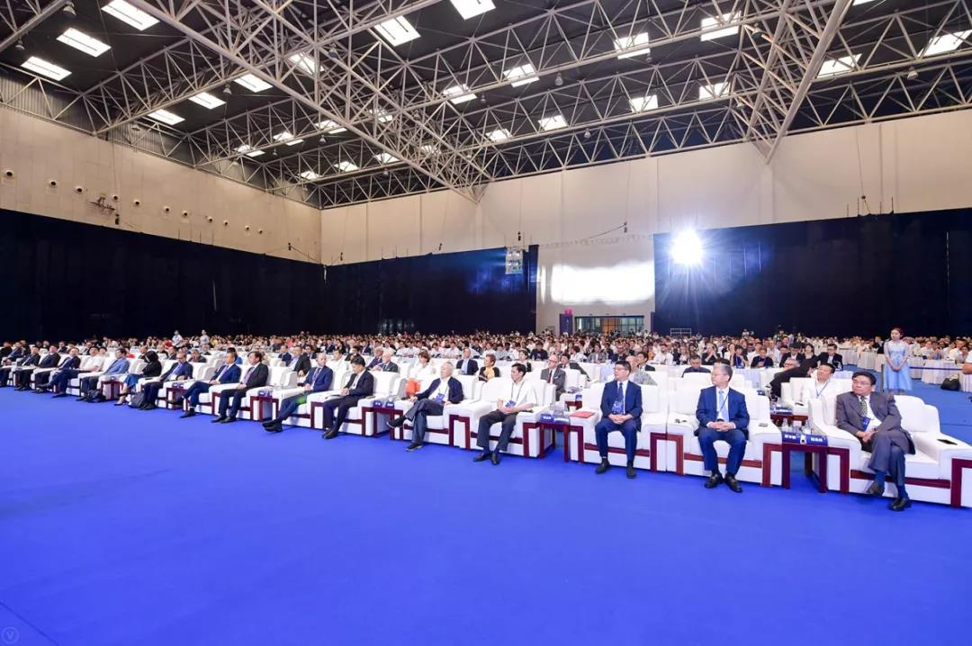 全球产业协同势在必行,2019第二届世界布商大会盛大启幕3
