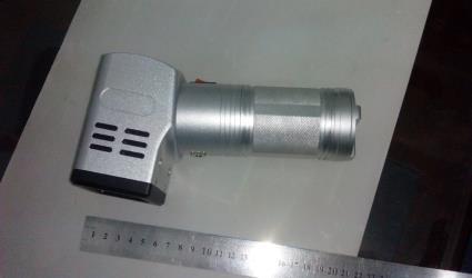 Mini900三波长刑侦激光光源