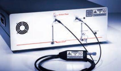 Cora7X00系列高性能便携式拉曼光谱仪