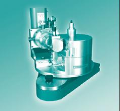 GuinierX射线超低温高清粉末衍射仪