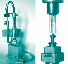 GuinierX射线超高温高清粉末衍射仪