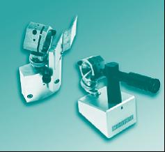 Guinier-X射线超高压高清粉末衍射仪