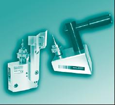 Guinier-X射线超微量高清粉末衍射仪