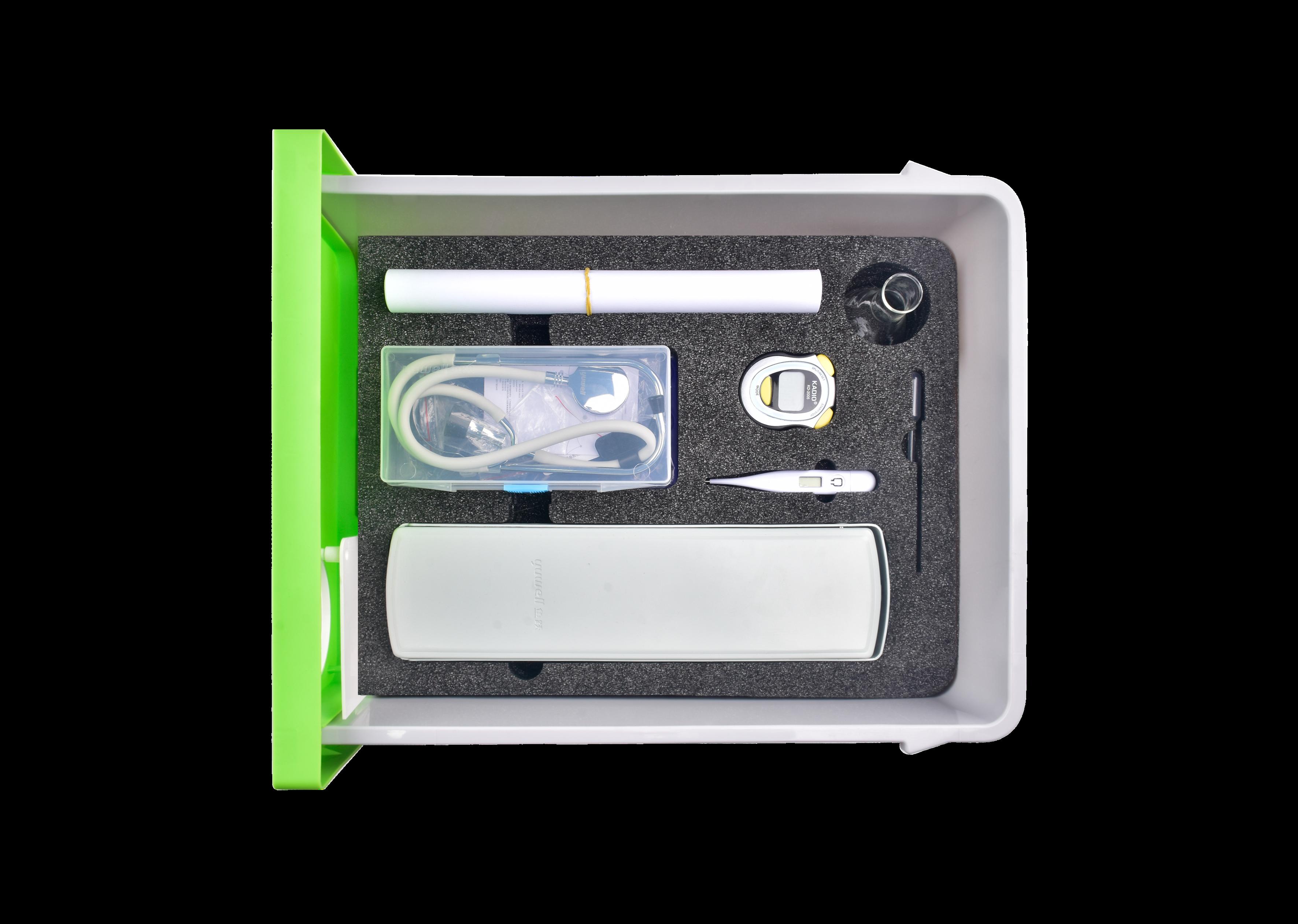高中生物实验箱-抽屉式新课标-人体内环境与稳态