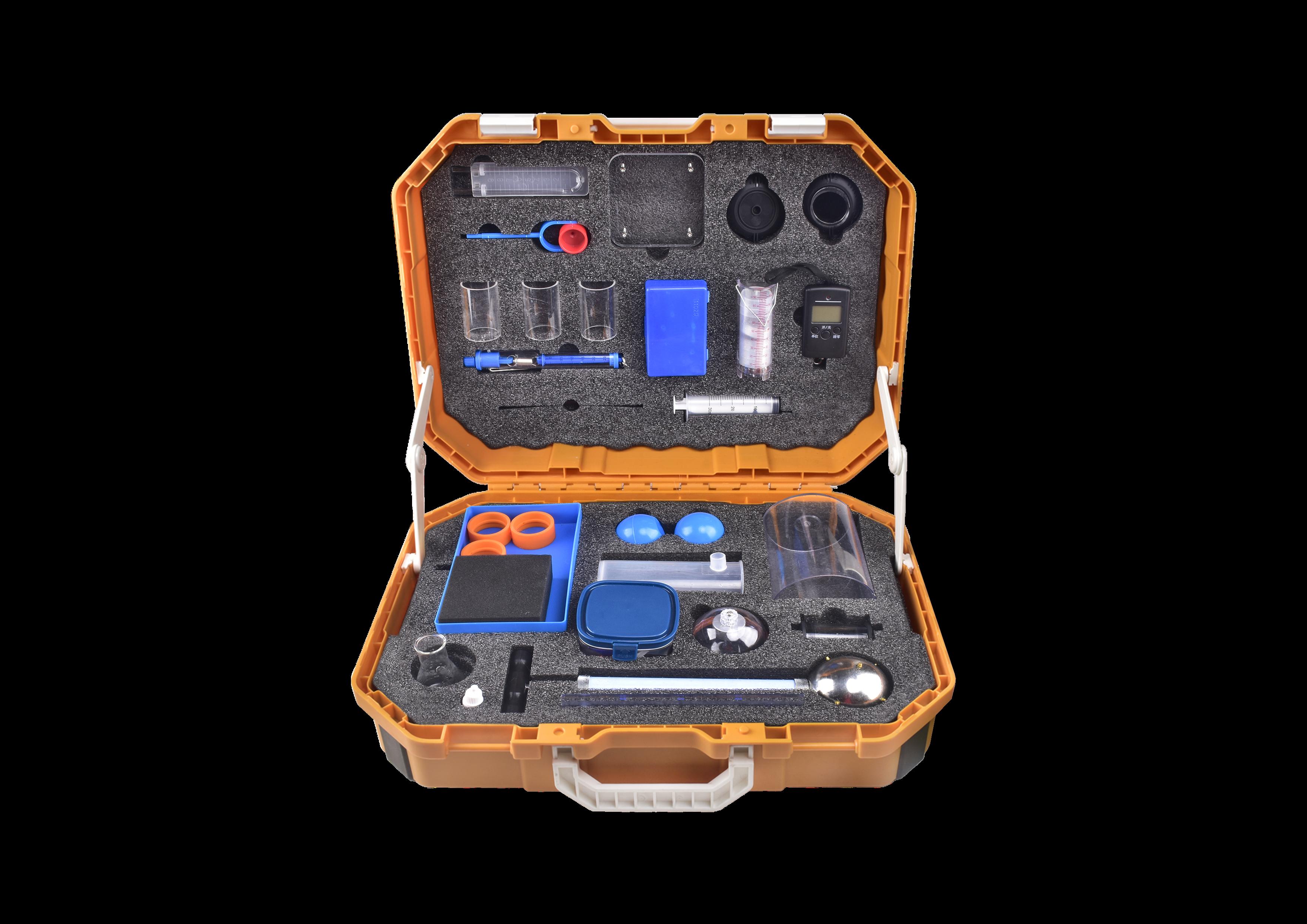 初中物理实验箱-手提式新课标-压强与浮力
