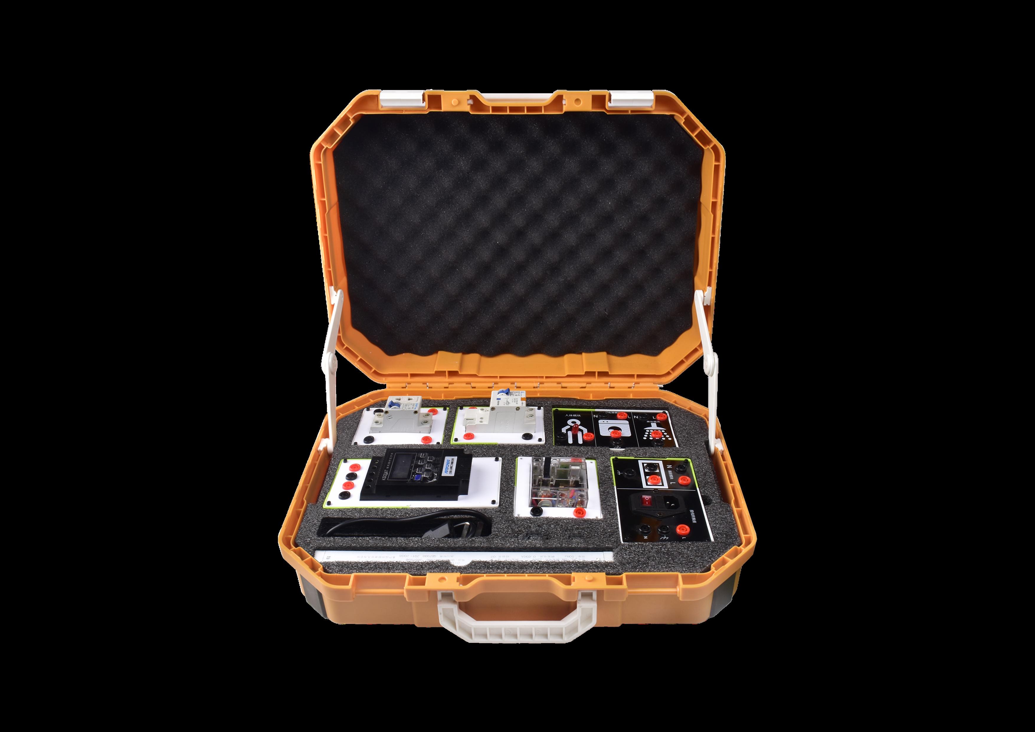 初中物理实验箱-手提式新课标-安全用电