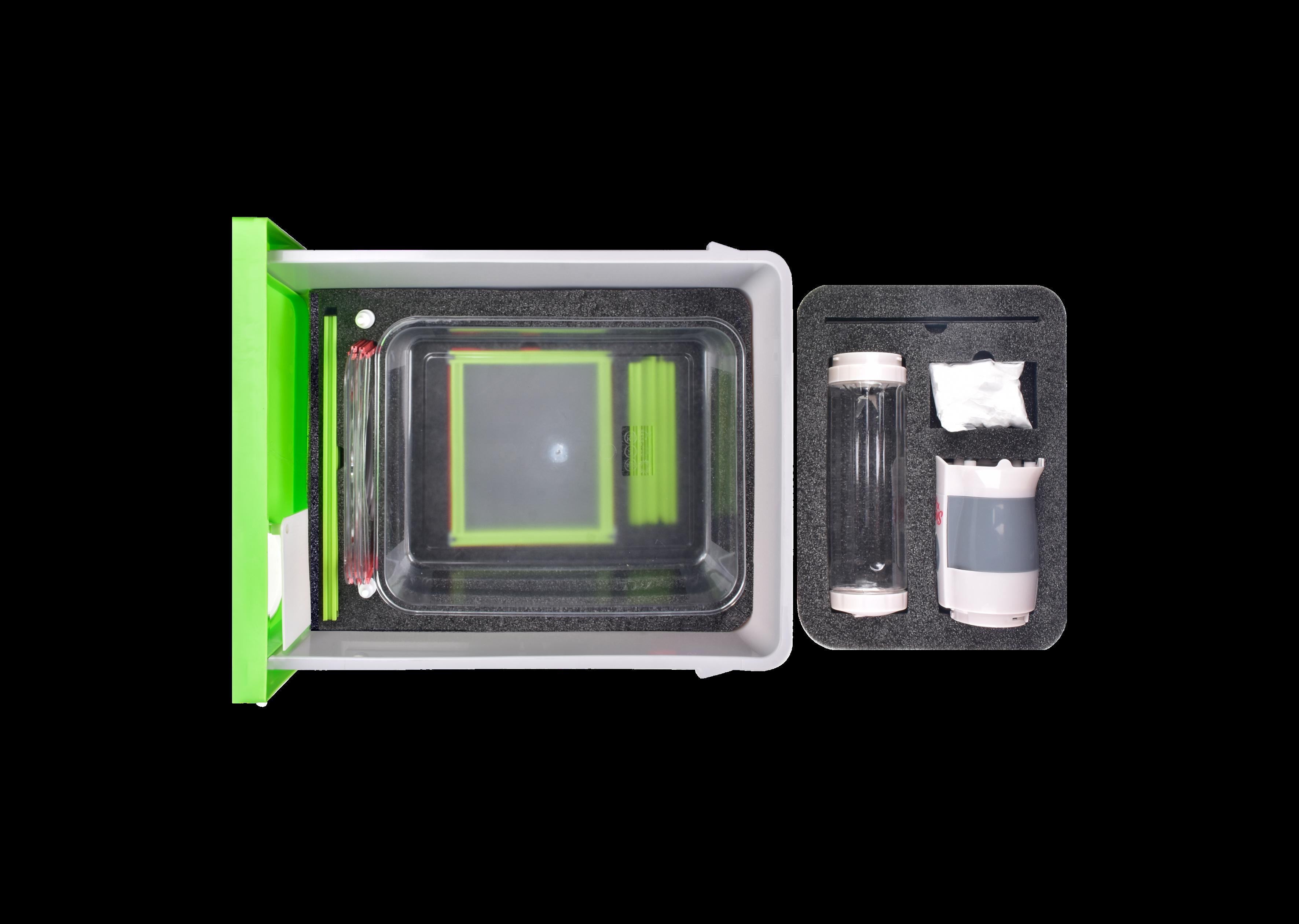 小学科学实验箱-抽屉式主题新课标-再生纸抽屉