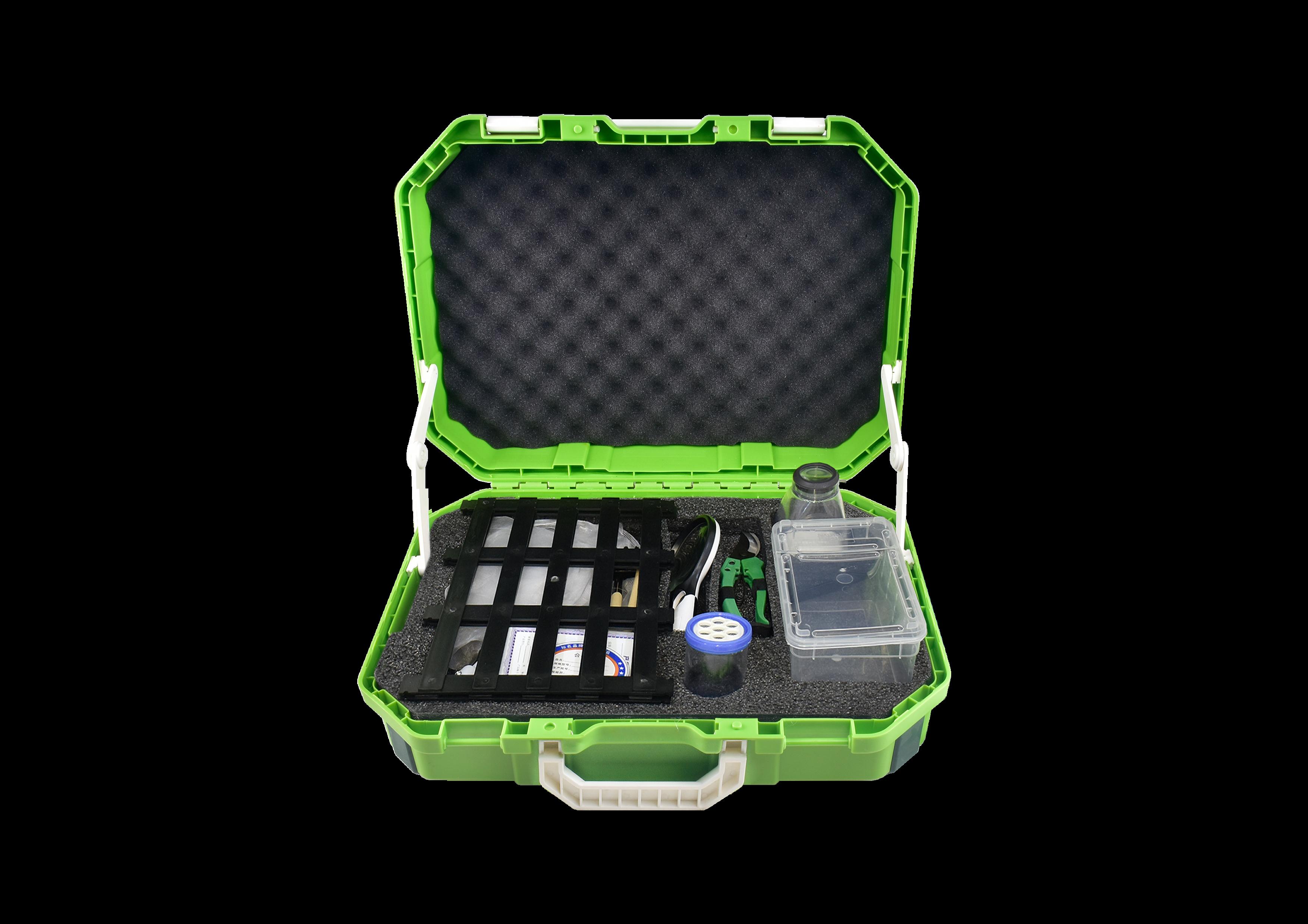 小学科学实验箱-手提式主题新课标-生物野外