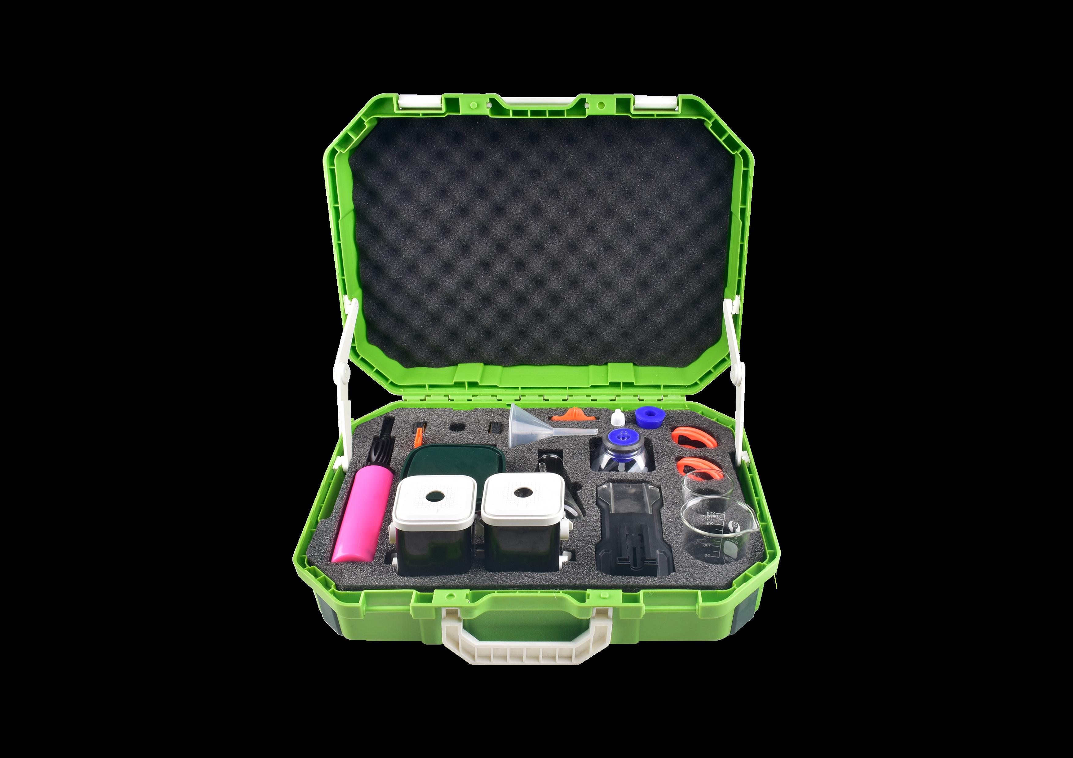 小学科学实验箱-手提式主题新课标-空气