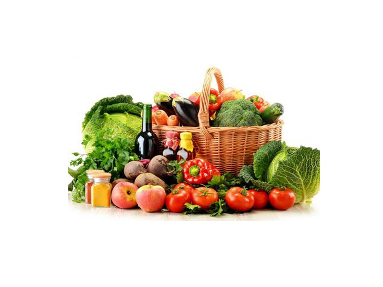 维生素水果