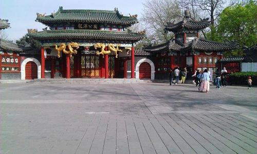 2.10龙潭公园