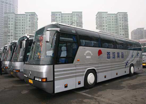 首汽大巴-北京首汽集团-首汽公司插图