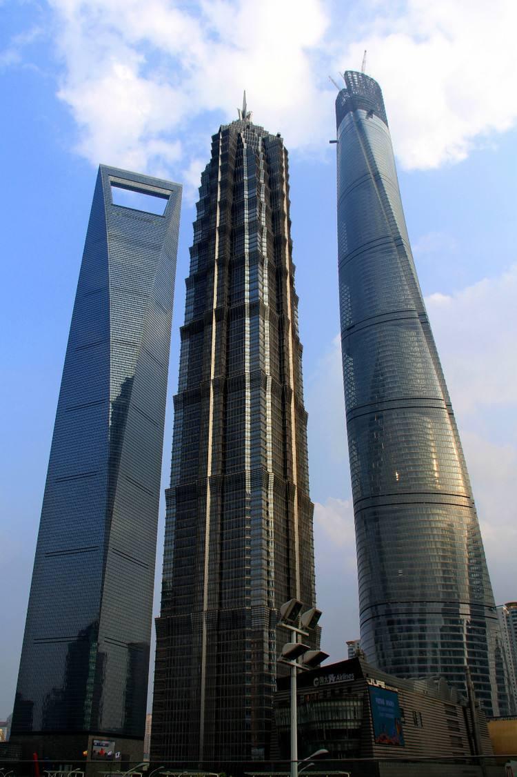 157圖03上海環球金融中心