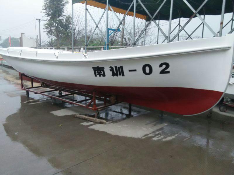水兵船-3